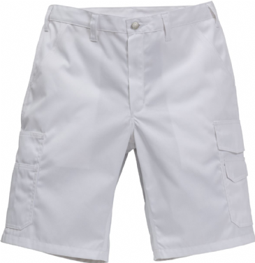 Fristads Icon Light Shorts 2508 P154 (White)